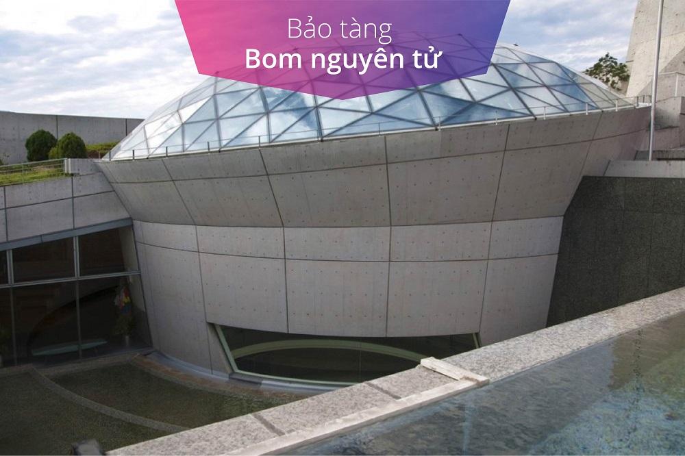 Bảo tàng Bom nguyên tử