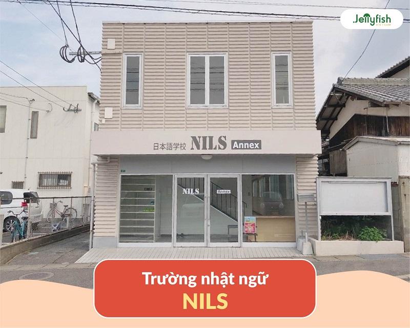 Trường nhật ngữ Nils