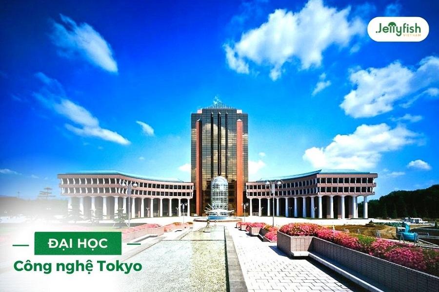 Đại học công nghệ Tokyo
