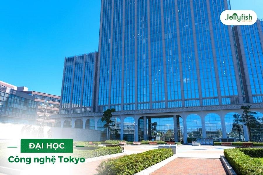 Tokyo University of Technology (TUT)