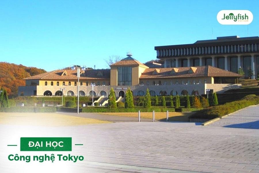 Học phí Trường Đại học công nghệ Tokyo