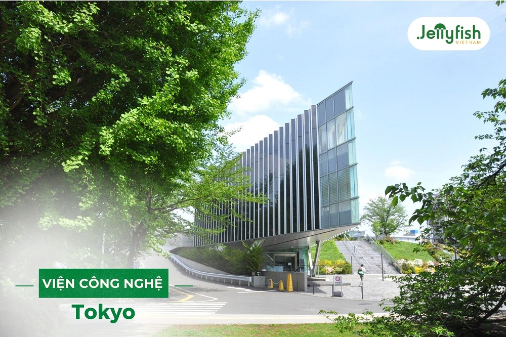 Tokyo Institute of Technology 3