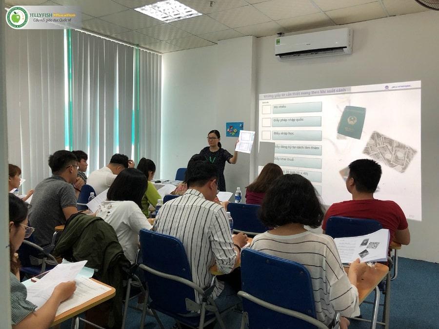 Buổi học định hướng và chia tay du học sinh Nhật Bản kỳ tháng 4/2019 - Ảnh 5