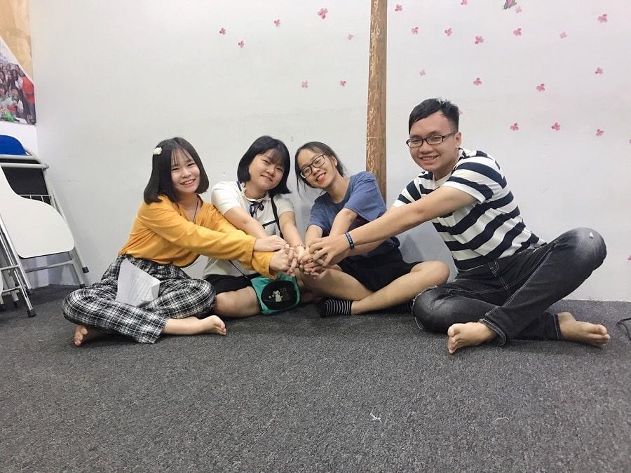 Buổi học định hướng và chia tay du học sinh Nhật Bản kỳ tháng 4/2019 - Ảnh 8