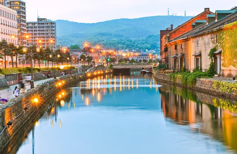 Có nên đi du học Hokkaido