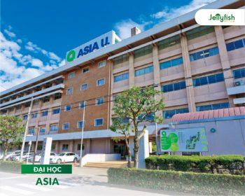 Trường Đại học Asia