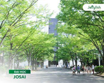 Đại học tư thục Josai
