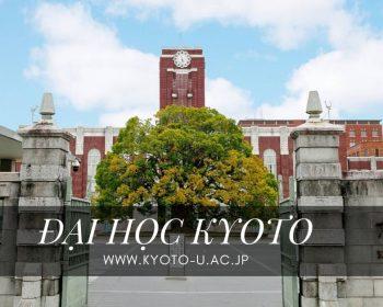 Đại học Kyoto là trường đại học đứng thứ 2 trong Top những trường đại học uy tín nhất Nhật Bản