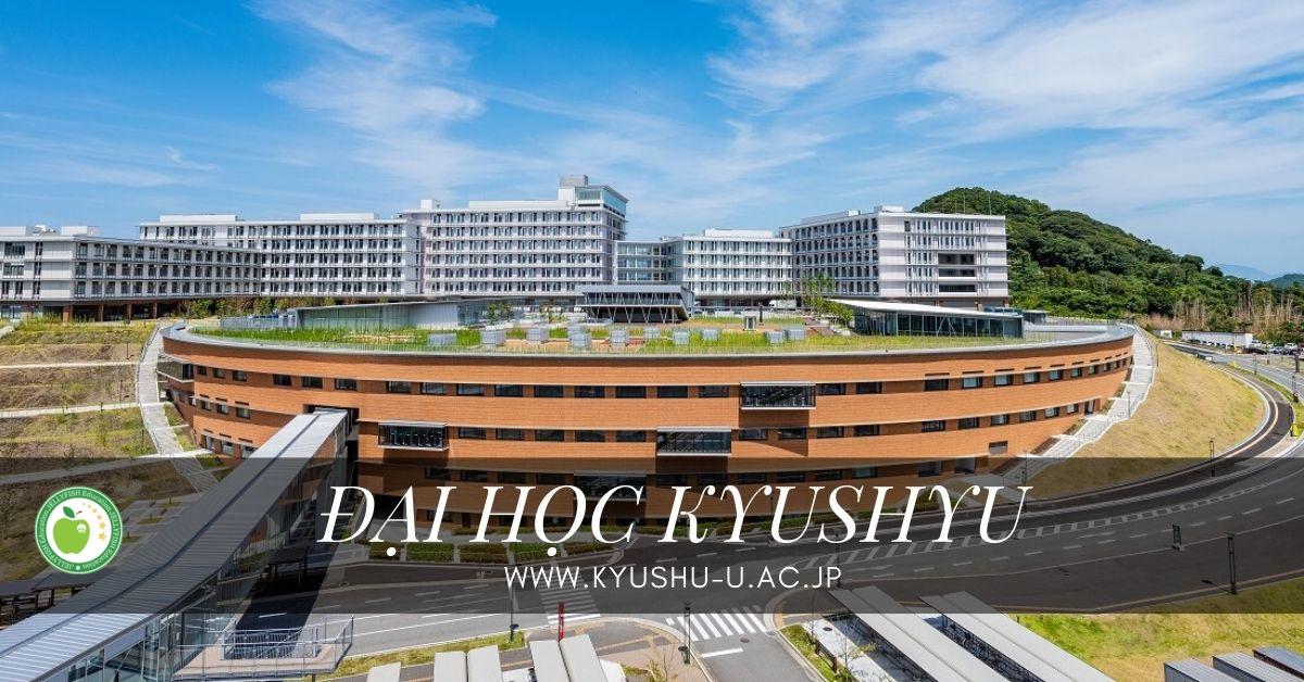 Đại học Kyushyu