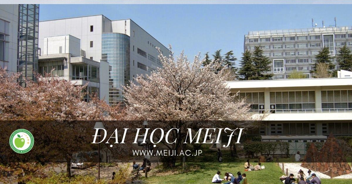Đại học Meiji