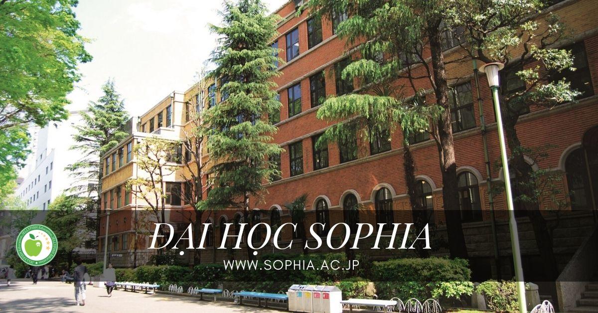 Đại học Sophia