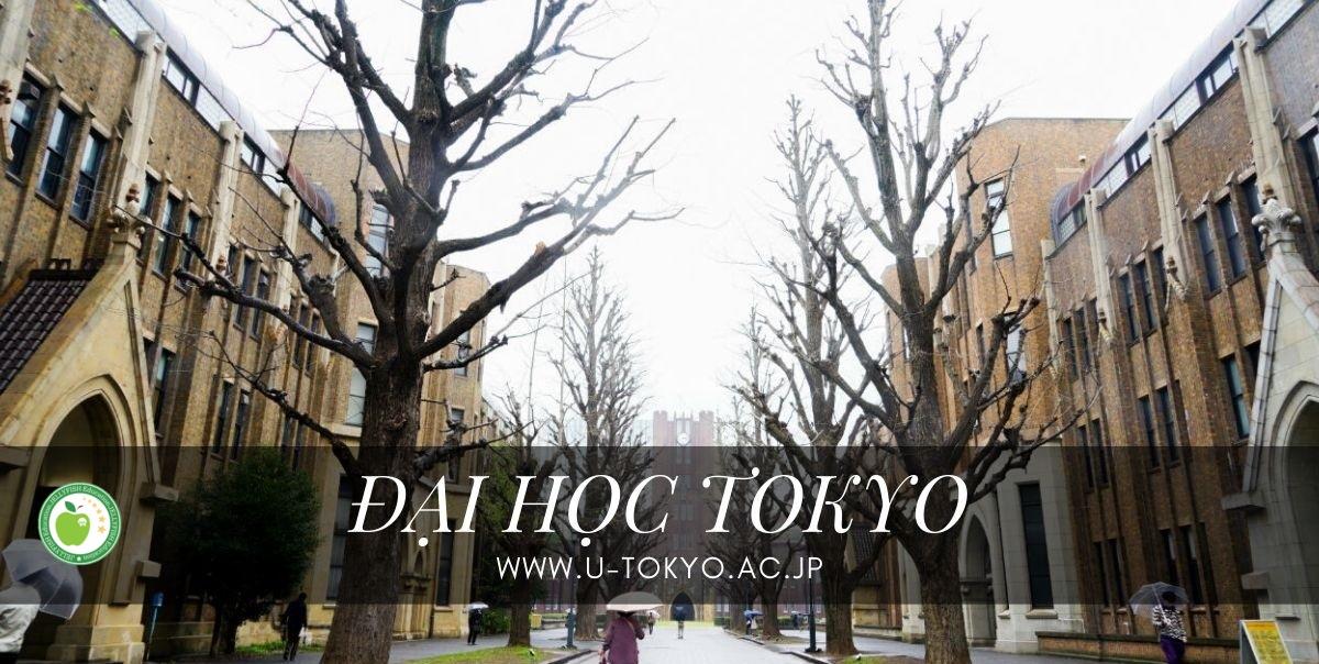 Đại học Tokyo