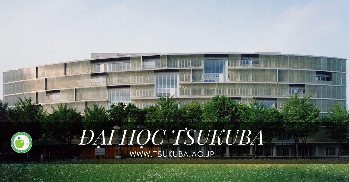 Đại học Tsukuba
