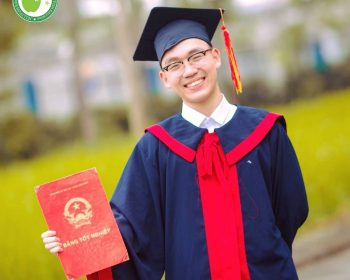 Đỗ Lê Duy – Học sinh Việt Nam đầu tiên giành được học bổng toàn phần Kyoto iUp