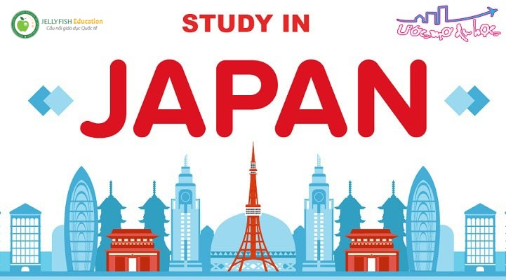 Thông tin du học Nhật Bản bậc THPT