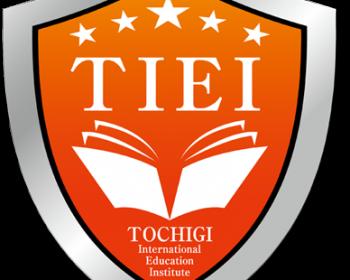 Logo trường TIEI
