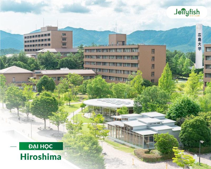 Hiroshima University