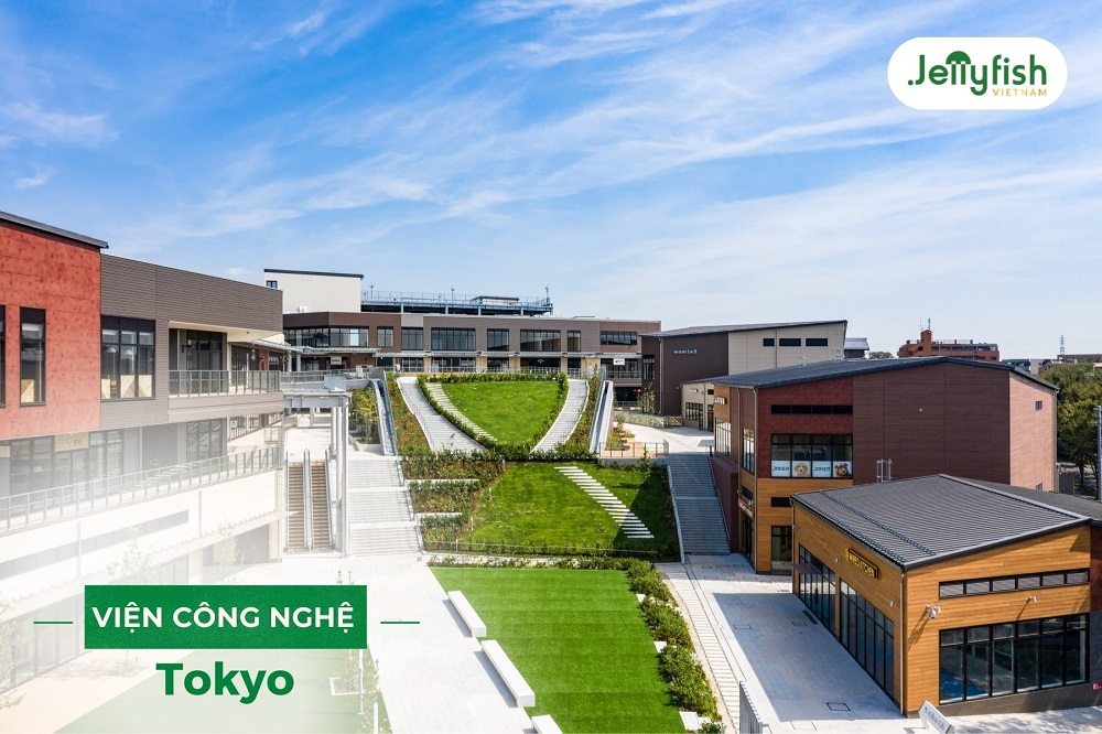 Viện công nghệ Tokyo