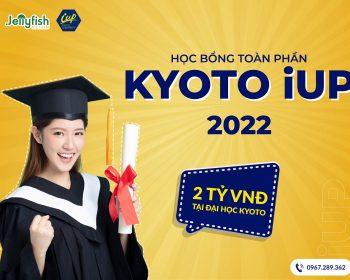 KYOTO iUP 2022
