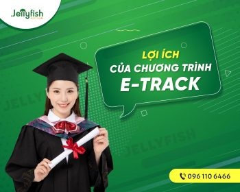 Những lợi ích của chương trình E-track