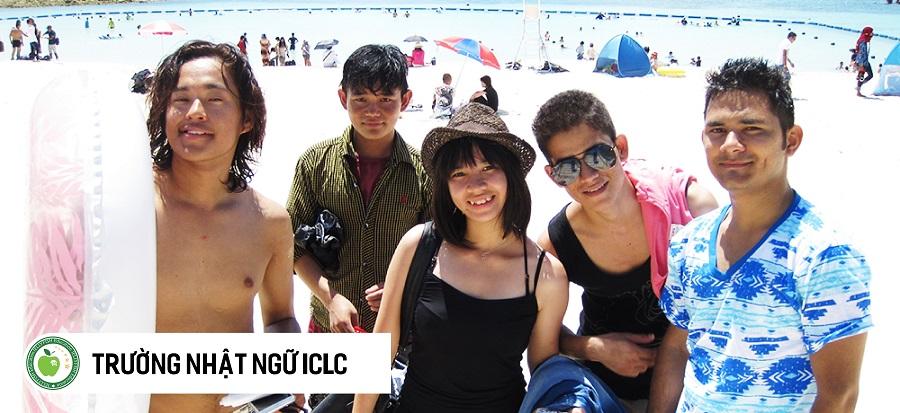 Các hoạt động ngoại khóa tại ICLC - Ảnh 1