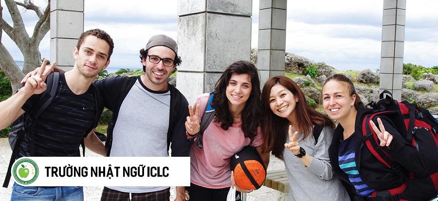 Các hoạt động ngoại khóa tại ICLC - Ảnh 2