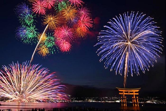 Nhật Bản mùa hè - Ảnh 3