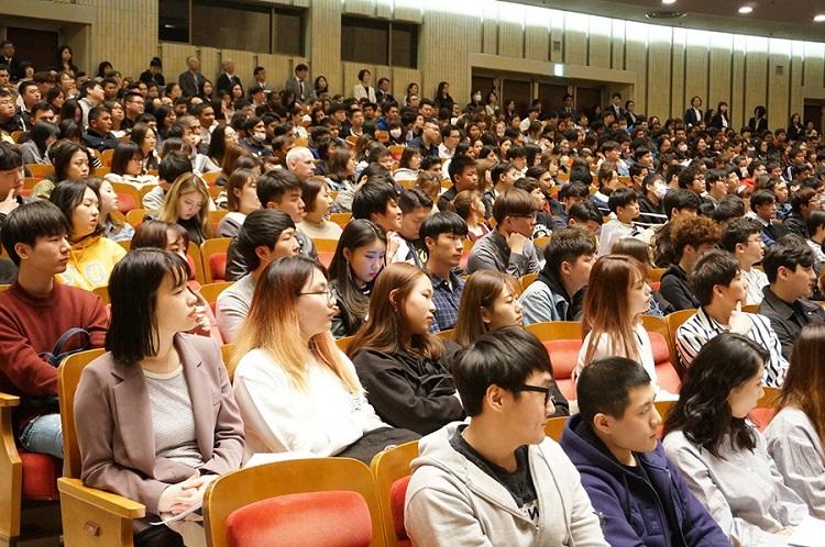 Một số hình ảnh trường Nhật ngữ Human Academy - ảnh 2