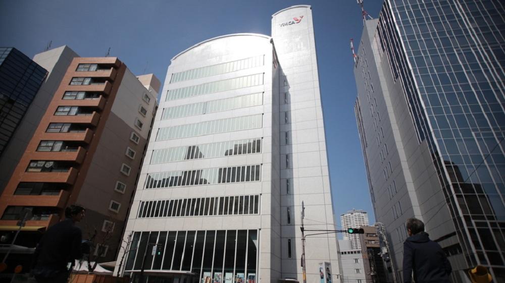 Học viện Nhật ngữ Osaka YMCA