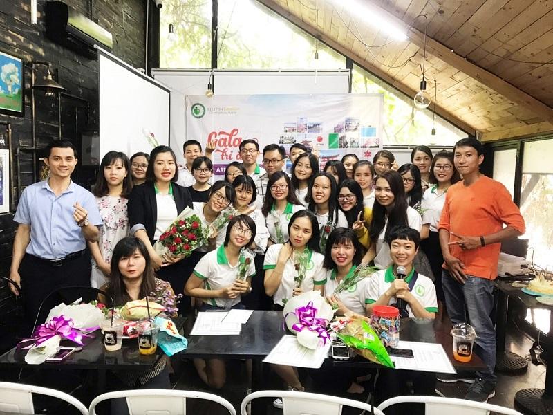 Trung tâm tư vấn du học Nhật Bản uy tín tại TPHCM - Jellyfish Education