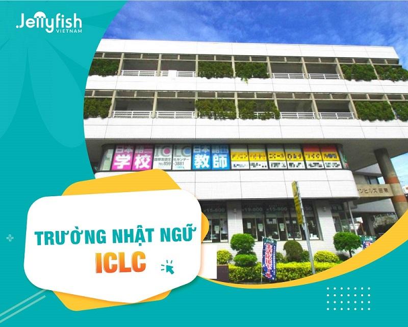 Nhật ngữ ICLC