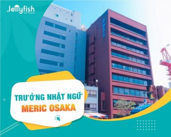 Meric Osaka