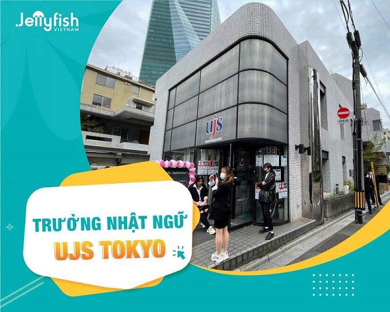 Nhật ngữ UJS Tokyo