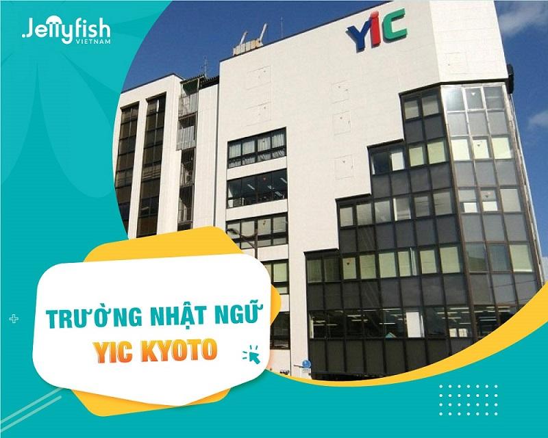 Nhật ngữ YIC Kyoto