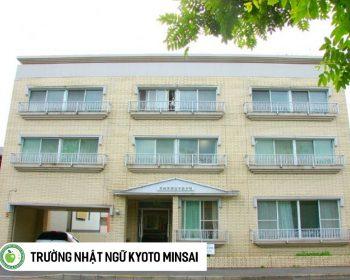Trường Nhật ngữ Kyoto Minsai